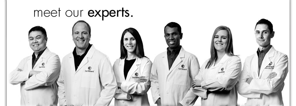 Our Experts