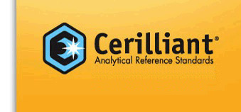 Cerilliant - Certified Reference Materials | Certified