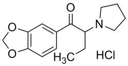 MDPBP HCl (3',4'-Methylenedioxy-alpha