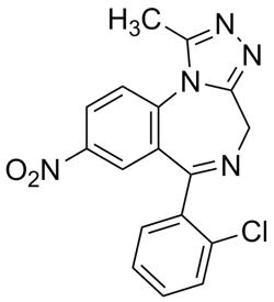Clonazolam | Certified Solutions Standards | Certified